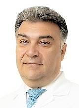 Азнаурян Игорь Эрикович