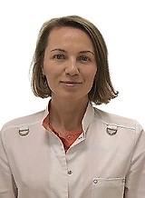 Бушкова Юлия Владимировна