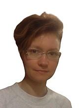 Чашникова Анна Валерьевна