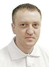 Димитрюк Кирилл Сергеевич