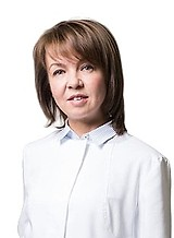 Филиппова Елена Геннадиевна