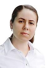 Гусева Александра Леонидовна