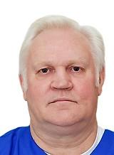 Калнауз Сергей Николаевич