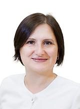 Хугаева Анна Алибеговна