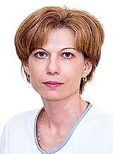 Курец Наталья Александровна