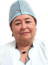 Люляева Ольга Дамировна