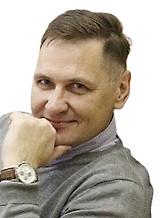 Мухутдинов Раис Илдусович