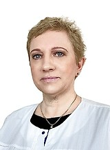 Пинчук Наталья Ананьевна