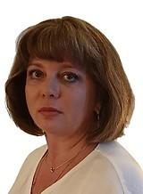 Седова Наталия Борисовна