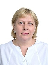Сергеева Алла Петровна