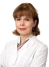 Загребельная Лариса Викторовна